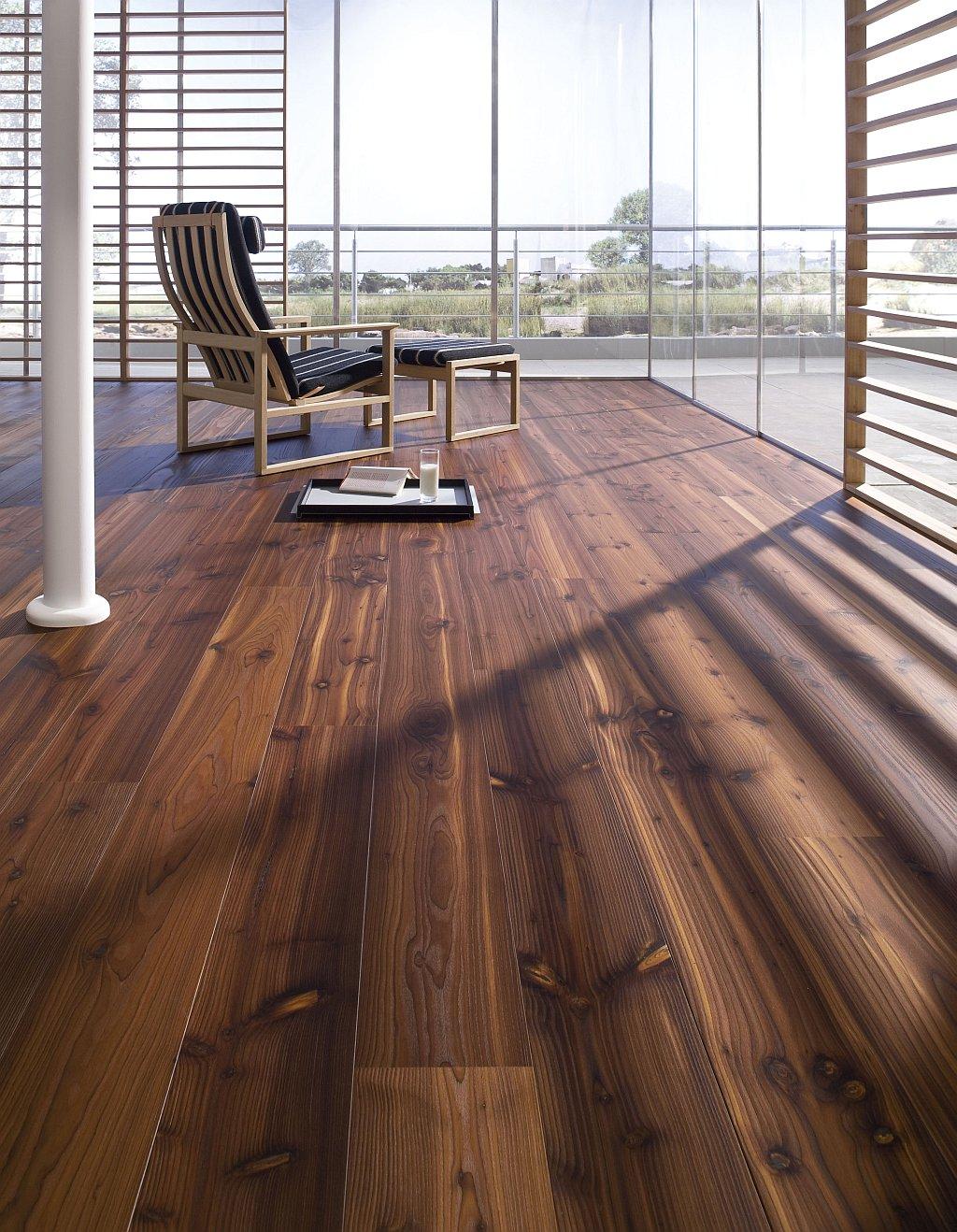 Great Wooden Flooring Contractors In Delhi
